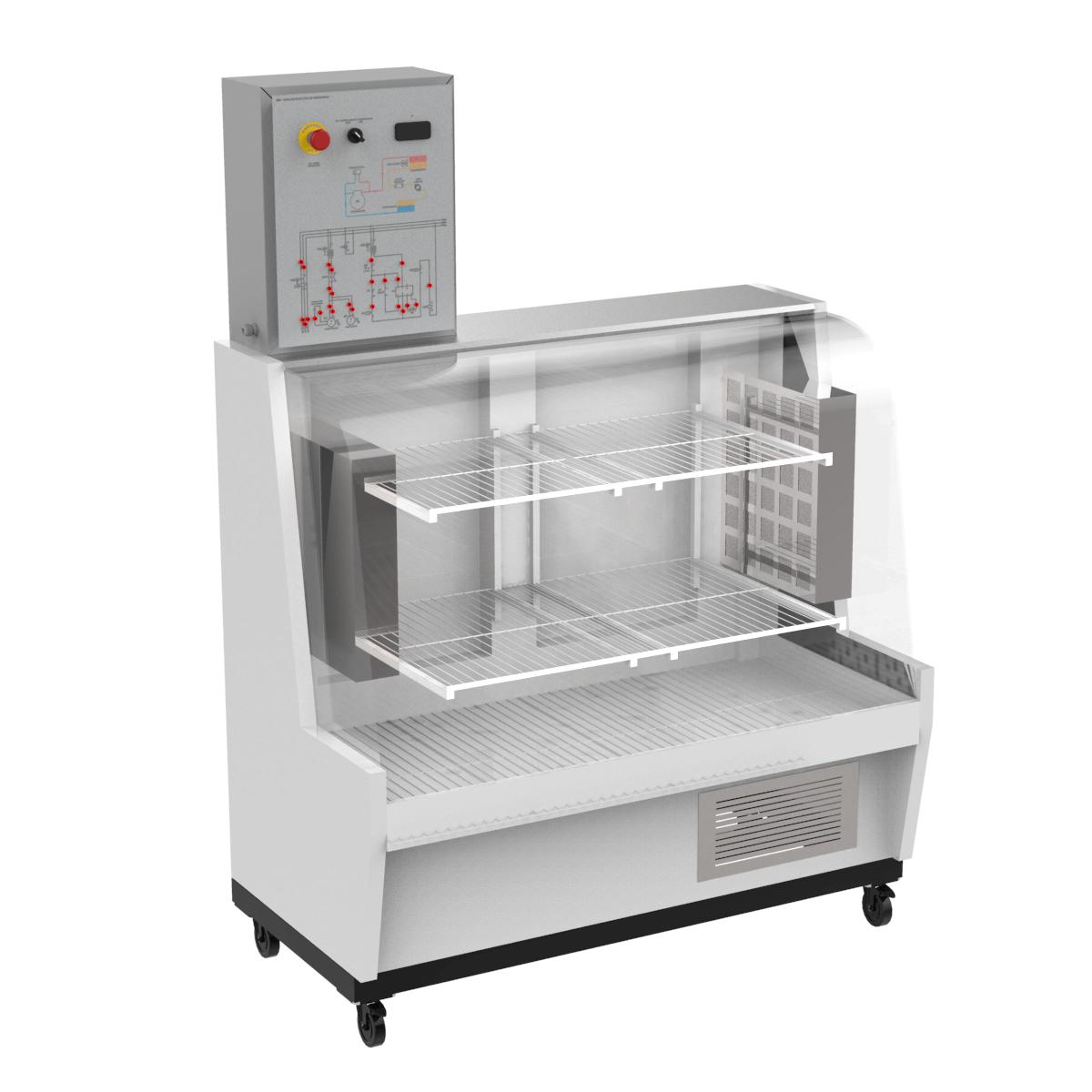 lab-de-refrigeracao-comercial-bancada-didatica-balcao-de-refrigeracao-auttom-2