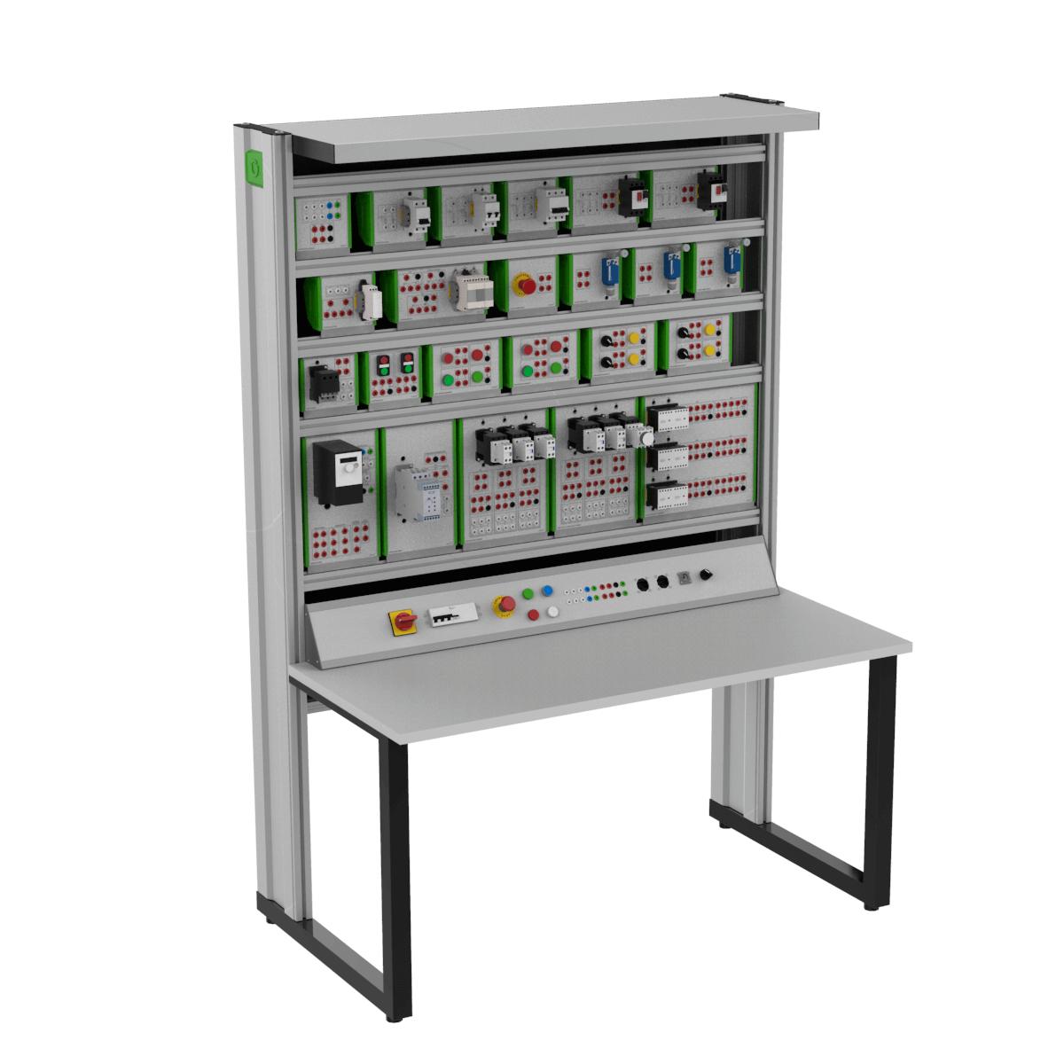 lab-eletricidade-industrial-bancada-didatica-quadro-de-comando-auttom-2