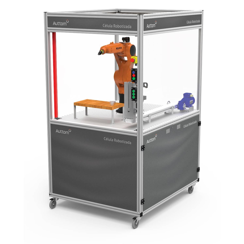 célula-robotizada-com-sistema-de-visão