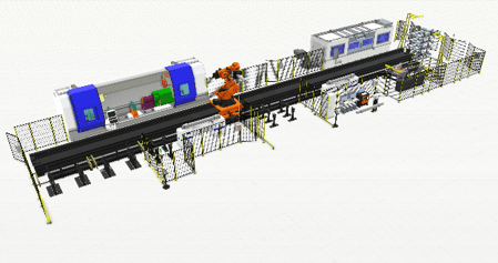 Eixos Ferroviários